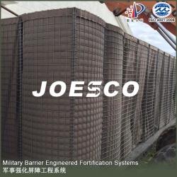 Joesco galfan steel wire camp defense bastion