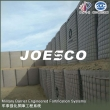 Joesco galfan steel wire checkpoints camp perimeter