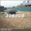 hot galvanized same as Joesco serie price for military defense