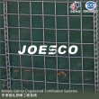metal mesh Joesco military defense bastion