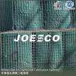 metal mesh box Joesco military defense bastion