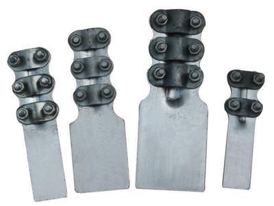 铝设备线夹