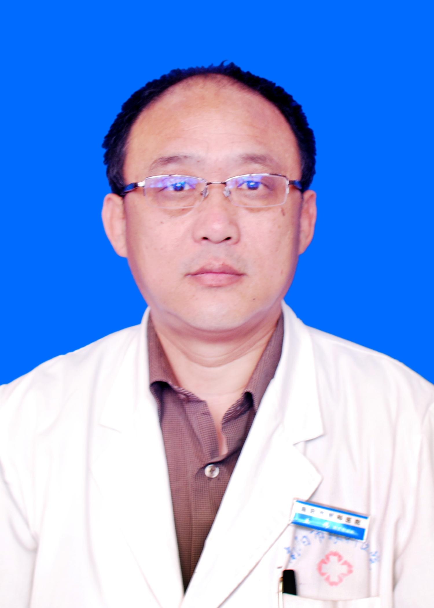 王伟副主任医师