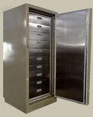 SL-F8型 防磁柜